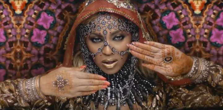 Yes, that Video is an Example of Cultural Appropriation -Sincerely, An Indian Beyoncé and Coldplay Fan